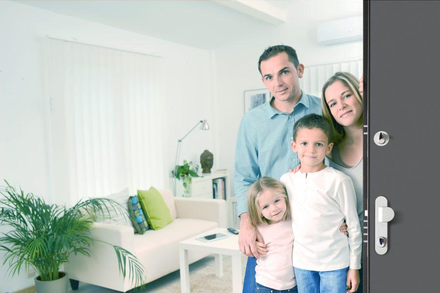 7 tipov, ako si pred dovolenkou zabezpečiť byt